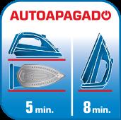 SISTEMA DE AUTOAPAGADO